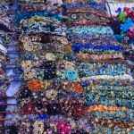 Beads and necklaces for sale!